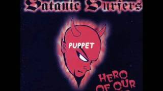 Watch Satanic Surfers Puppet video
