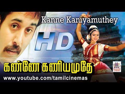 Kanne Kaniyamuthe Movie | ரஹ்மான் அமலா நடித்த நின்னையே ரதி என்று போன்ற பாடல் நிறைந்த படம்