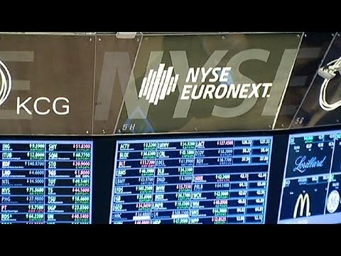 Rate for the job: NYSE Euronext to take over scandal-hit Libor - economy