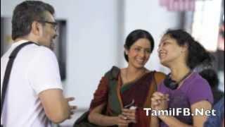 Maatraan - Ultimate Star AJITH KUMAR   Cameo in English Vinglish Tamil (2012) - Gallery