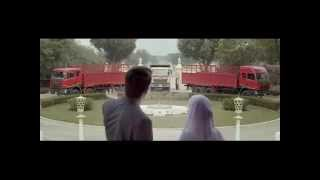 Mahindra Commercial Vehicle Range TV Ad -- Taqdeer Badal De-MARATHI