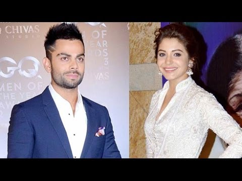 Anushka Sharma Feels Naked Answering Questions On Virat Kohli...