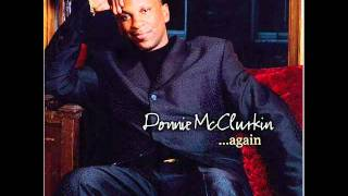 Watch Donnie Mcclurkin I
