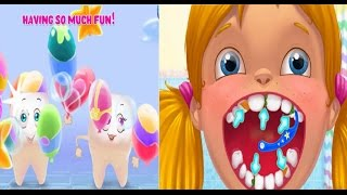 Happy Teeth | Kids Song Happy Teeth | Children Learn How To Care Teeth by Tabtale Android Gamplay