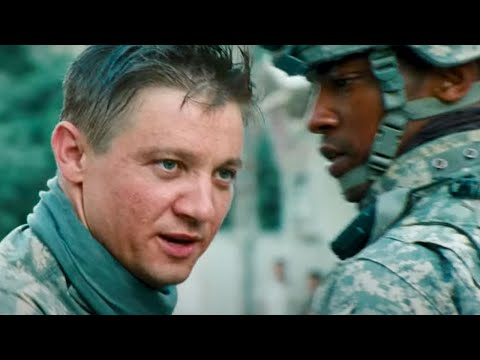 THE HURT LOCKER - Trailer HD Video