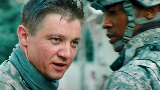 THE HURT LOCKER - Trailer HD
