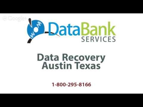 Data Recovery Austin TX - (512) 349-9616