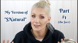 HOT FLASH & Wrinkles Makeup! #92 - J-Lo look for Mature Skin - BentlyK