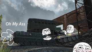 World of Tanks Epic Wins and Fails Ep36