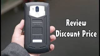 "Blackview BV5800 Pro Smartphone 5.5"" HD+ MT6739 Quad Core 4G Phablet Review Price"