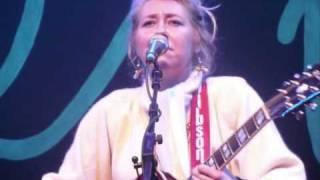 Watch Martha Wainwright Jimi video