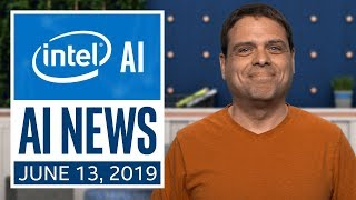 AI From the Data Center to the Edge | AI News | Intel Software