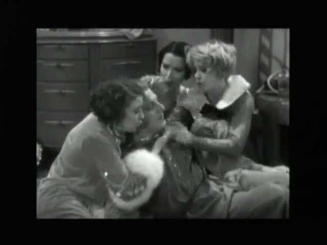 God's Gift to Women with Louise Brooks, Joan Blondell and Frank Fay (1931)