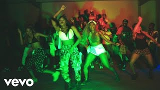 Eazzy - Ginger (Official Music Video) ft. S.K Originale