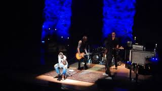 Beth Hart With Eric Gales 34 I 39 D Rather Go Blind 34 At Taft Theatre