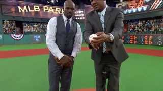 Mastering Pitch Location With Pedro Martinez