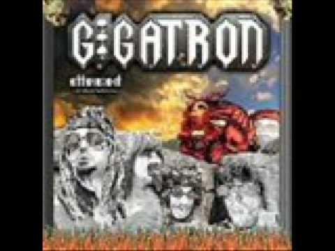Gigatron - La Tierra Del Rock