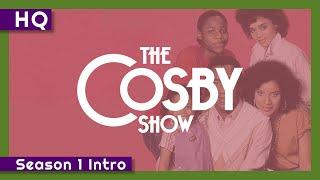 The Cosby Show (1984-1992) Season 1 Intro