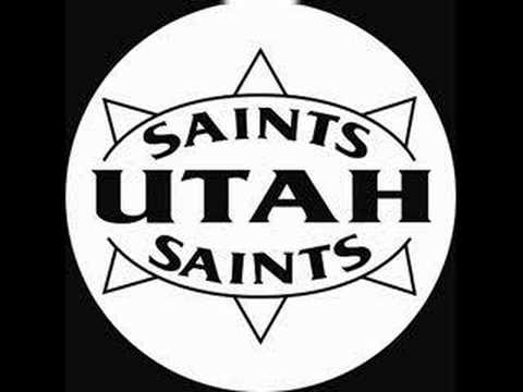 Utah Saints - Believe In Me ( 1993 )