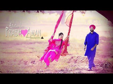 Yara Ve Yara | Pre Wedding | Prabh & Aman | Love Story | Sunny Dhiman Photography video