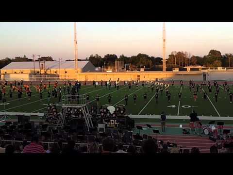 Midland High School Summer Band Concert