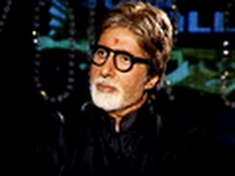 Big B on Bhag DK Bose
