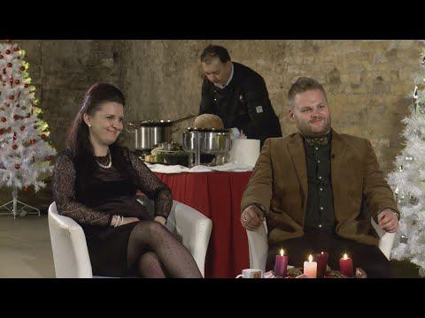 DÉLELŐTT - Egy polgármester-házaspár ünnepe - Hevér Boglárka és Agócs Gábor