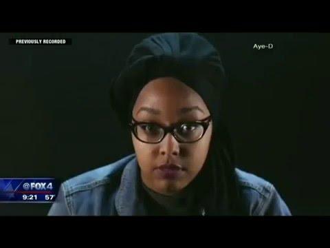 Video: CAIR-Dallas Rep Says Muslim Hip Hop Artist Can Help Challenge Islamophobia