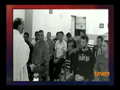 Levantan aislamiento de Leopoldo Lopez tras denuncias de la oposición - América TeVé
