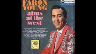 Watch Faron Young Yellow Bandana video