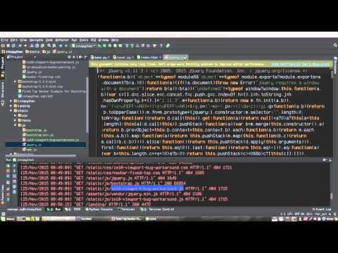 Как прикрутить bootstrap 3.3.x к Django 1.8