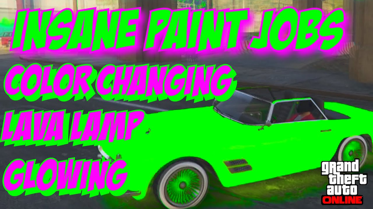 Gta 5 Online Crew Cars Gta 5 Online Secret Car