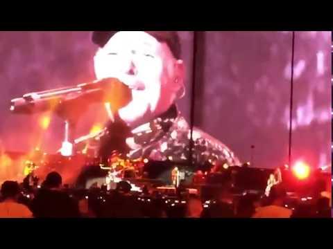 Vasco Rossi -  Io e Te    Come nelle Favole   Modena Park 2017