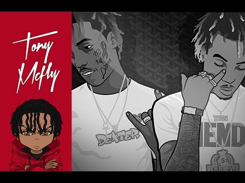"""Famous Dex x Rich The Kid Type Beat 2017 """"Lean Sippin"""" [Prod By Tony McFly] #1"""