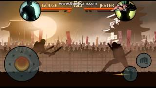 Shadow fight 2 hilesi