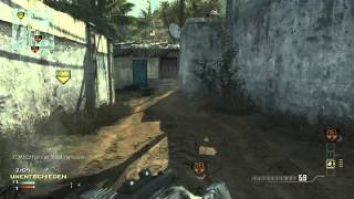 Call of Duty: Modern Warfare 3 Teambash #4