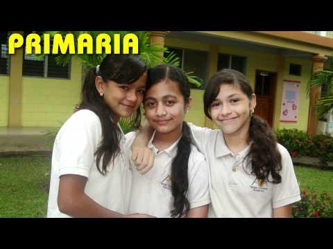 Agape Christian Academy El Progreso Clausura 2011 - 2012.m2t