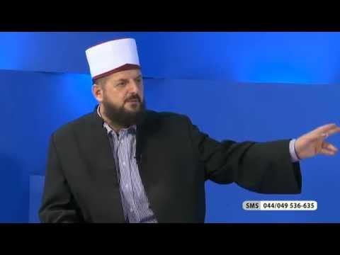 """[ 04.09.2014 ] Emisioni """"Rruga e ndriçuar"""" me Dr. Shefqet Krasniqi"""