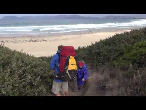 Tasmania: Bruny Island Long Weekend, part one: a new adventure (near Hobart)