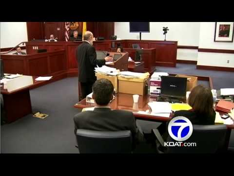 Judge denies dismissal request in Levi Chavez trial