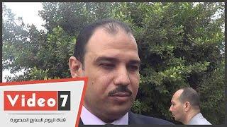 القبائل العربية: نساند الجيش فى حربه ضد الإرهاب