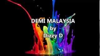 Demi Malaysia