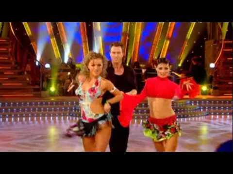 Strictly Come Dancing (season 5) professional dancers: Erin Boag & Anton Du Beke Lilia Kopylova & Darren Bennett Camilla Dallerup & Ian Waite Nicole Cutler &...