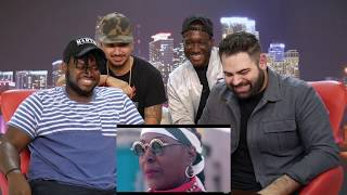 2 Chainz - PROUD ft. YG, Offset REACTION
