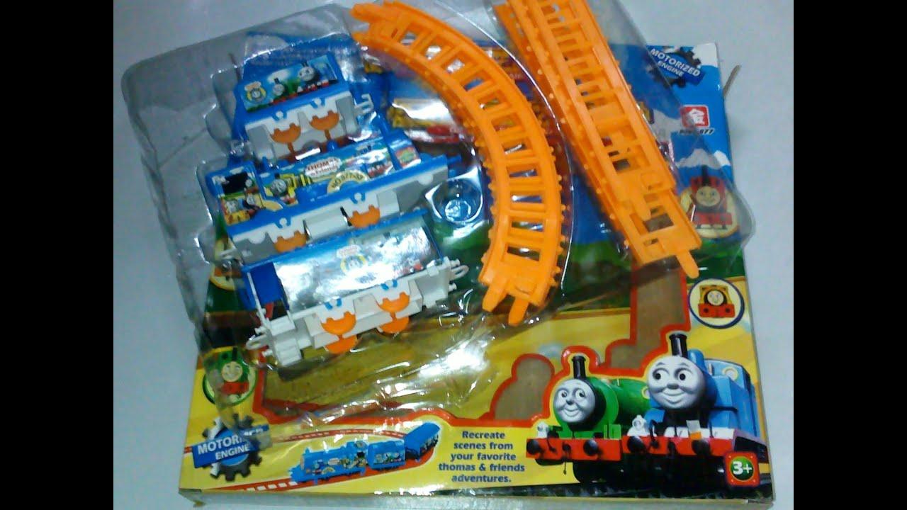 Thomas Train Set Thomas Train Set Gauge