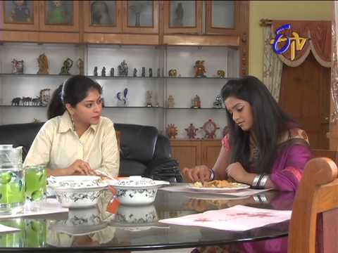 Manasu Mamata - Manasu Mamata on 12 th February 2013 Episode No 638