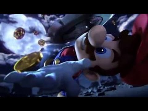 Super Smash Bros 4 Mega Man Trailer W/ Gameplay (E3 2013   Nintendo Direct) 【WII U/3DS HD】 E3M13