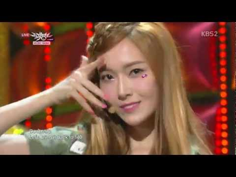 Snsd - I Got A Boy (jan 4, 2013) video