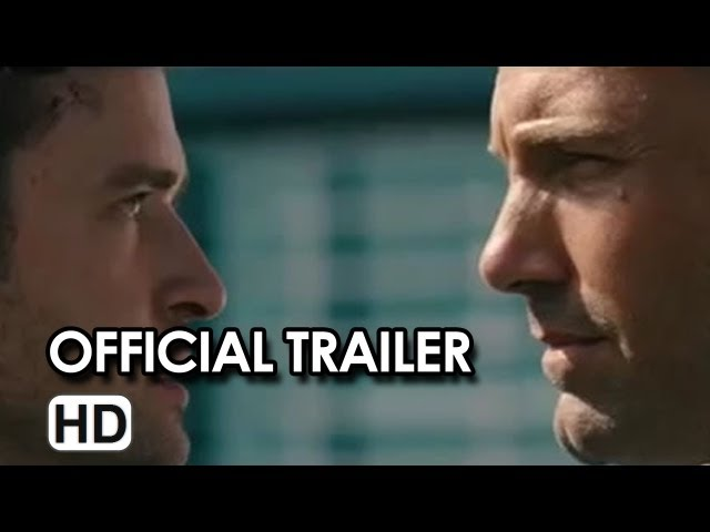 Runner Runner Official Trailer (HD) Justin Timberlake, Ben Affleck