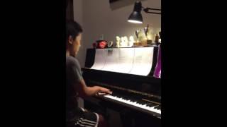 Spirit of the Living God (Keyboard Part)